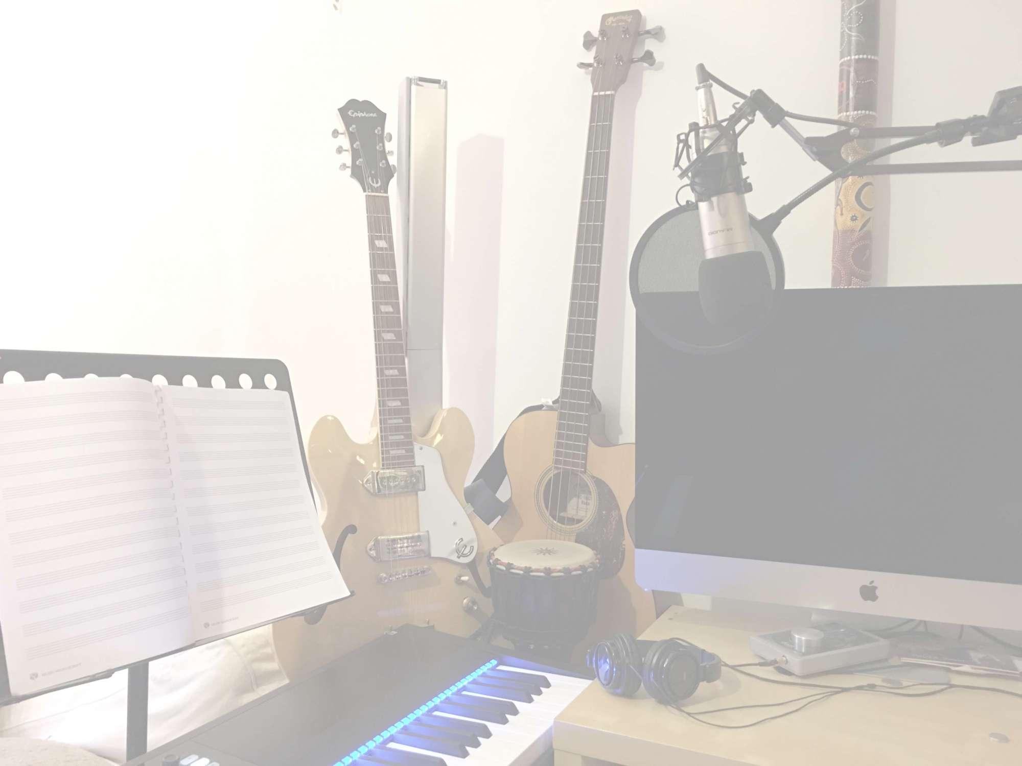Dayve Dean - Cheshire Music Teacher